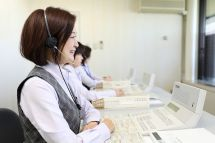 経験を活かす!電話交換業務